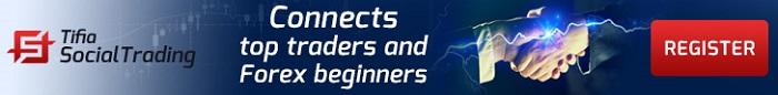 Tifia ECN Forex broker rebate